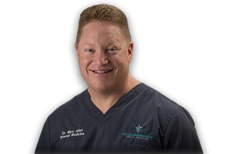 Dr. Marc Allen